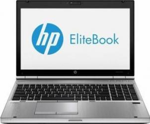 Laptop HP 8570p i7-3520M 4GB 320GB AMD Radeon HD 7570M 1GB Win 10 Home Laptopuri Reconditionate,Renew