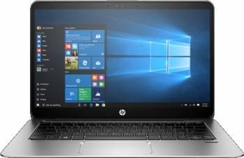 Laptop HP EliteBook 1030 G1 Core M5-6Y54 256GB 8GB Win10Pro FullHD Fingerprint Reader Laptop laptopuri