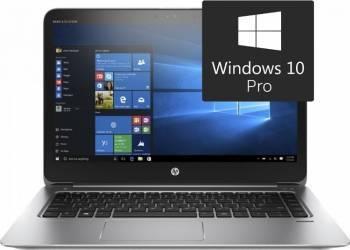 Laptop HP EliteBook 1040 G3 Intel Core i7-6500U 512GB 8GB Win10 Pro FullHD Laptop laptopuri