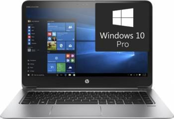 Laptop HP EliteBook 1040 G3 Intel Core i7-6600U 256GB 8GB Win10 Pro FullHD Fingerprint Laptop laptopuri
