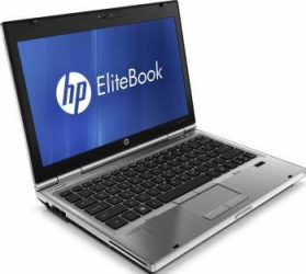 Laptop HP EliteBook 2560p i5-2520M 500GB 4GB DVDRW Win10 Home