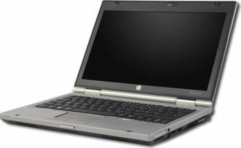Laptop HP EliteBook 2560p Inte Core i5-2540M 320GB 4GB Win10Home