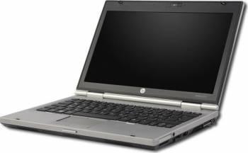 Laptop HP EliteBook 2560p Inte Core i5-2540M 320GB 4GB Win10Home