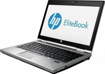 Laptop HP EliteBook 2570p i5-3320M 4GB 250GB Win 10 Home Laptopuri Reconditionate,Renew