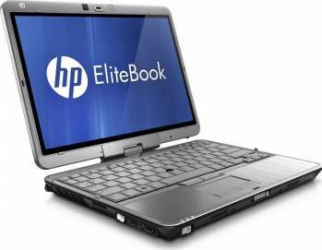Laptop HP EliteBook 2760p Intel Core i5-2540M 160GB 4GB Win10Home