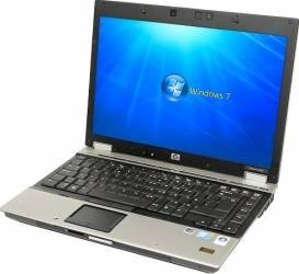 Laptop HP EliteBook 6930p Core 2 Duo P8700 160GB 4GB Win10 Home