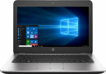Laptop HP EliteBook 820 G3 Intel Skylake i5-6200U 256GB 8GB Win10Pro FHD Fingerprint Reader