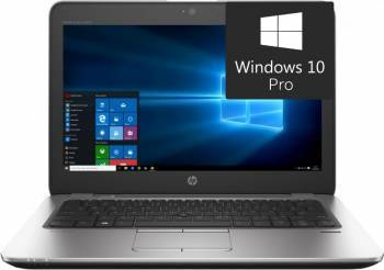 Laptop HP EliteBook 820 G3 Intel Core i5-6200U 128GB 4GB Win10 Pro FullHD Fingerprint Laptop laptopuri