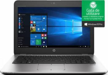 Laptop HP EliteBook 820 G4 Intel Core Kaby Lake i7-7500U 512GB 16GB Win10 Pro FullHD Fingerprint 4G 3ani garantie Laptop laptopuri