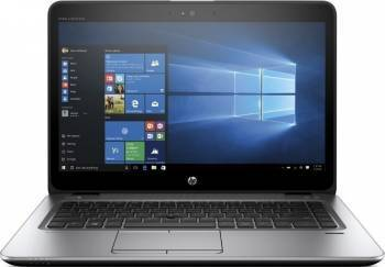 Laptop HP EliteBook 840 G3 i5-6200U 256GB 4GB Win10Pro FullHD Fingerprint Laptop laptopuri
