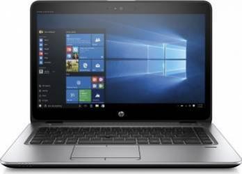 Laptop HP Elitebook 840 G3 Intel Core Skylake i7-6500U 256GB 8GB Win10Pro FHD Fingerprint Reader 3G