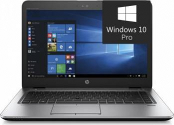 Laptop HP EliteBook 840 G4 Intel Core Kaby Lake i5-7200U 512GB 8GB Win10 Pro FullHD Fingerprint Laptop laptopuri
