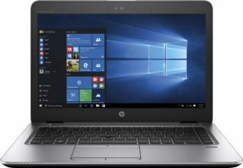 Laptop HP EliteBook 840 G4 Intel Core Kaby Lake i7-7500U 256GB 8GB Win10 Pro FullHD FPR Laptop laptopuri