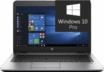 Laptop HP EliteBook 840 G4 Intel Core Kaby Lake i7-7500U 512GB 16GB Win10 Pro FullHD Fingerprint Laptop laptopuri