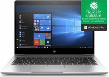 Laptop HP EliteBook 840 G5 Intel Core Kaby Lake R (8th Gen) i7-8550U 1TB 16GB UltraHD Win10 Pro Laptop laptopuri