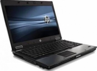Laptop HP Elitebook 8440p i5-520M 250GB 4GB Win10 Home
