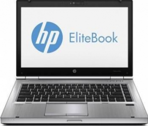 Laptop HP EliteBook 8460p i5-2540M 500GB 4GB ATI6470 1GB DVDRW Win10Home