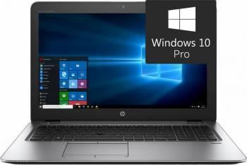 Laptop HP Elitebook 850 G3 i5-6200U 500GB-7200rpm 4GB Win10 Pro FullHD Fingerprin Laptop laptopuri