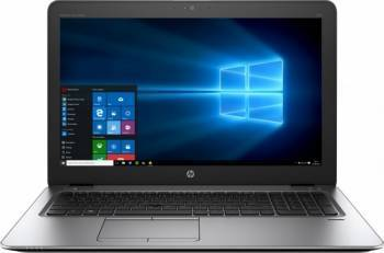 Laptop HP Elitebook 850 G3 Intel Core Skylake i7-6500U 256GB 8GB Win10Pro FHD Fingerprint Reader