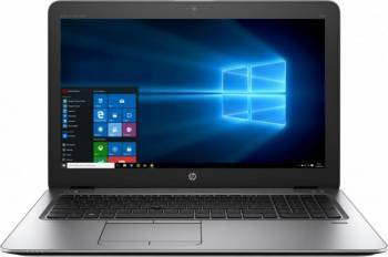 Laptop HP EliteBook 850 G4 Intel Core Kaby Lake i7-7500U 512GB 8GB Win10 Pro FullHD FPR Laptop laptopuri