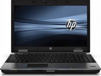 Laptop HP Elitebook 8540w i5-540M 250GB 4GB DVDRW Quadro NVS 1800M Win10Home