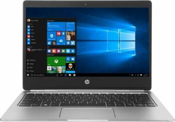 Laptop HP EliteBook Folio G1 Intel Core m7-6Y54 512GB 8GB Win10 Pro FullHD Touch 3ani garantie Laptop laptopuri