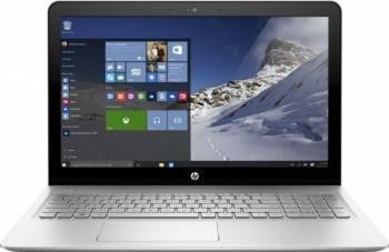 Laptop HP Envy 15-as103nq Intel Core Kaby Lake i7-7500U 256GB 8GB Win10 FHD