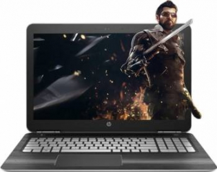 Laptop Gaming HP Pavillion 15 Intel Core Skylake i7-6700HQ 1TB-7200 RPM 8GB DDR4 Nvidia GTX 960M 4GB FullHD IPS Laptop laptopuri