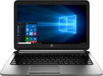 Laptop HP ProBook 430 G3 Intel Core Skylake i5-6200U 256GB 4GB Win10Pro Fingerprint Reader