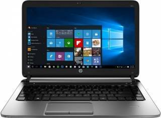 Laptop HP ProBook 430 G3 Intel Core Skylake i5-6200U 128GB 4GB Win10 Pro HD Fingerprint