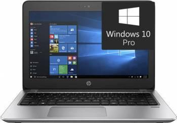 Laptop HP ProBook 430 G4 Intel Core Kaby Lake i3-7100U 128GB 4GB Win10 Pro FullHD Fingerprint Laptop laptopuri