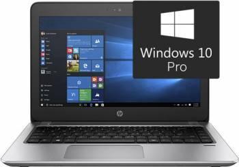 Laptop HP ProBook 430 G4 Intel Core Kaby Lake i5-7200U 500GB HDD 4GB Win10 Pro FingerPrint HD Laptop laptopuri