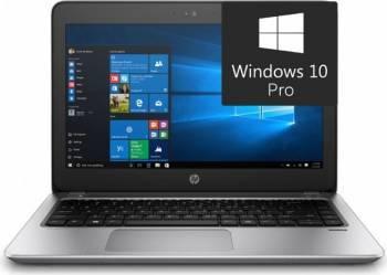 Laptop HP ProBook 430 G4 Intel Core Kaby Lake i7-7500U 256GB 8GB Win10 Pro FullHD Fingerprint Laptop laptopuri