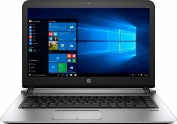 Laptop HP ProBook 440 G3 Intel Core Skylake i5-6200U 256GB 8GB Win10Pro FHD Fingerprint Reader