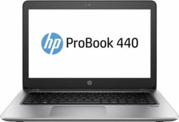 Laptop HP ProBook 440 G4 Intel Core Kaby Lake i5-7200U 500GB-7200rpm 4GB HD Fingerprint Laptop laptopuri