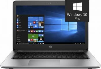 Laptop HP ProBook 440 G4 Intel Core Kaby Lake i7-7500U 256GB 8GB nVidia GeForce 930M 2GB Win10 Pro FullHD Fingerprint laptop laptopuri