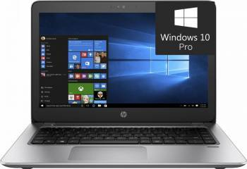 Laptop HP ProBook 440 G4 Intel Core Kaby Lake i7-7500U 256GB 8GB Win10 Pro FullHD Fingerprint