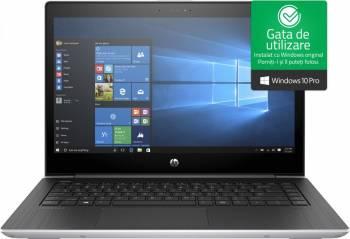 pret preturi Laptop HP ProBook 440 G5 Intel Core Kaby Lake R (8th Gen) i5-8250U 1TB 8GB FullHD Argintiu FPR