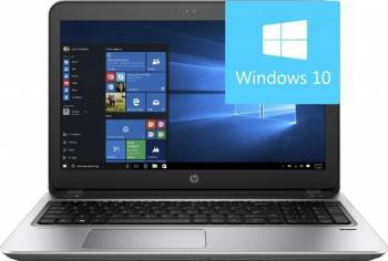 Laptop HP ProBook 450 G4 Intel Core Kaby Lake i5-7200U 128GB 8GB nVidia GeForce 930MX 2GB Win10 FullHD Fingerprint Laptop laptopuri