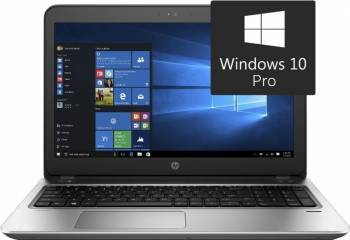 Laptop HP Probook 450 G4 Intel Core Kaby Lake i5-7200U 256GB 8GB Nvidia GeForce 930MX 2GB FullHD FingerPrint Win10 Pro Laptop laptopuri