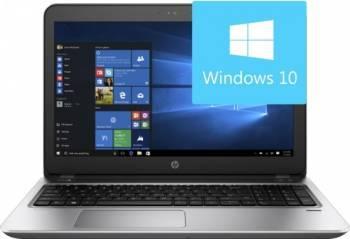Laptop HP ProBook 450 G4 Intel Core Kaby Lake i5-7200U 256GB 8GB Win10 FullHD Laptop laptopuri