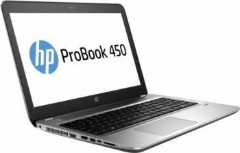 Laptop HP ProBook 450 G4 Intel Core Kaby Lake i5-7200U 500GB 4GB NVIDIA GeForce 930MX 2GB HD Fingerprint Laptop laptopuri