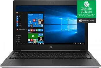 pret preturi Laptop HP ProBook 450 G5 Intel Core Kaby Lake R (8th Gen) i7-8550U 256GB 8GB Win10 Pro FullHD