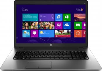 Laptop HP ProBook 470 G1 i5-4200M 750GB 4GB HD8750M 2GB WIN8