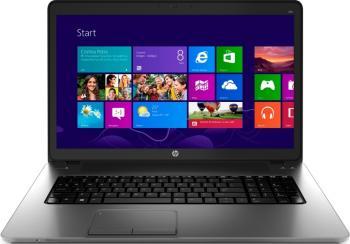 Laptop HP ProBook 470 G2 i7-4510U 750GB 8GB R5M255 2GB WIN8 Fingerprint