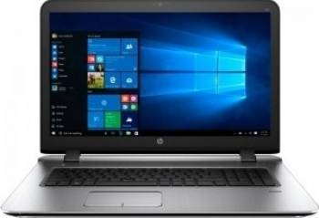 Laptop HP ProBook 470 G3 Intel Core Skylake i7-6500U 1TB 8GB AMD Radeon R7-M340 2GB Win10 FHD Fingerprint Reader