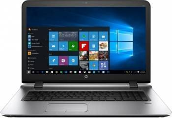 Laptop HP ProBook 470 G3 Intel Core i5-6200U 1TB 8GB AMD Radeon R7 M340 2GB Win10 FullHD Fingerprint