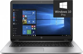 Laptop HP Probook 470 G4 Intel Core Kaby Lake i7-7500U 1TB 8GB Nvidia GeForce 930MX 2GB Win10 Pro FullHD Fingerprint laptop laptopuri