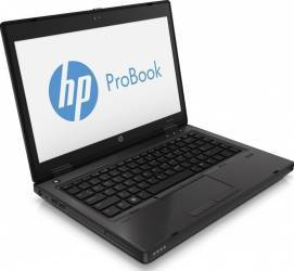 Laptop HP ProBook 6470b I5-3320M 240GB 8GB Win10 Pro Laptopuri Reconditionate,Renew