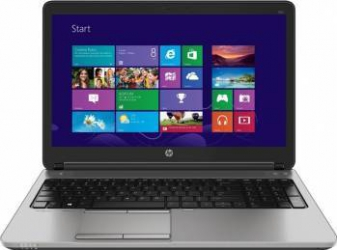 Laptop HP ProBook 650 G1 i3-4000M 500GB 4GB WIN8 Pro